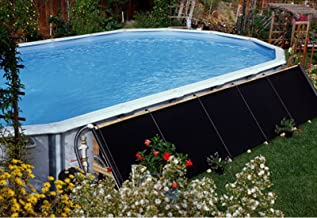 Fafco Sungrabber Solar Panels