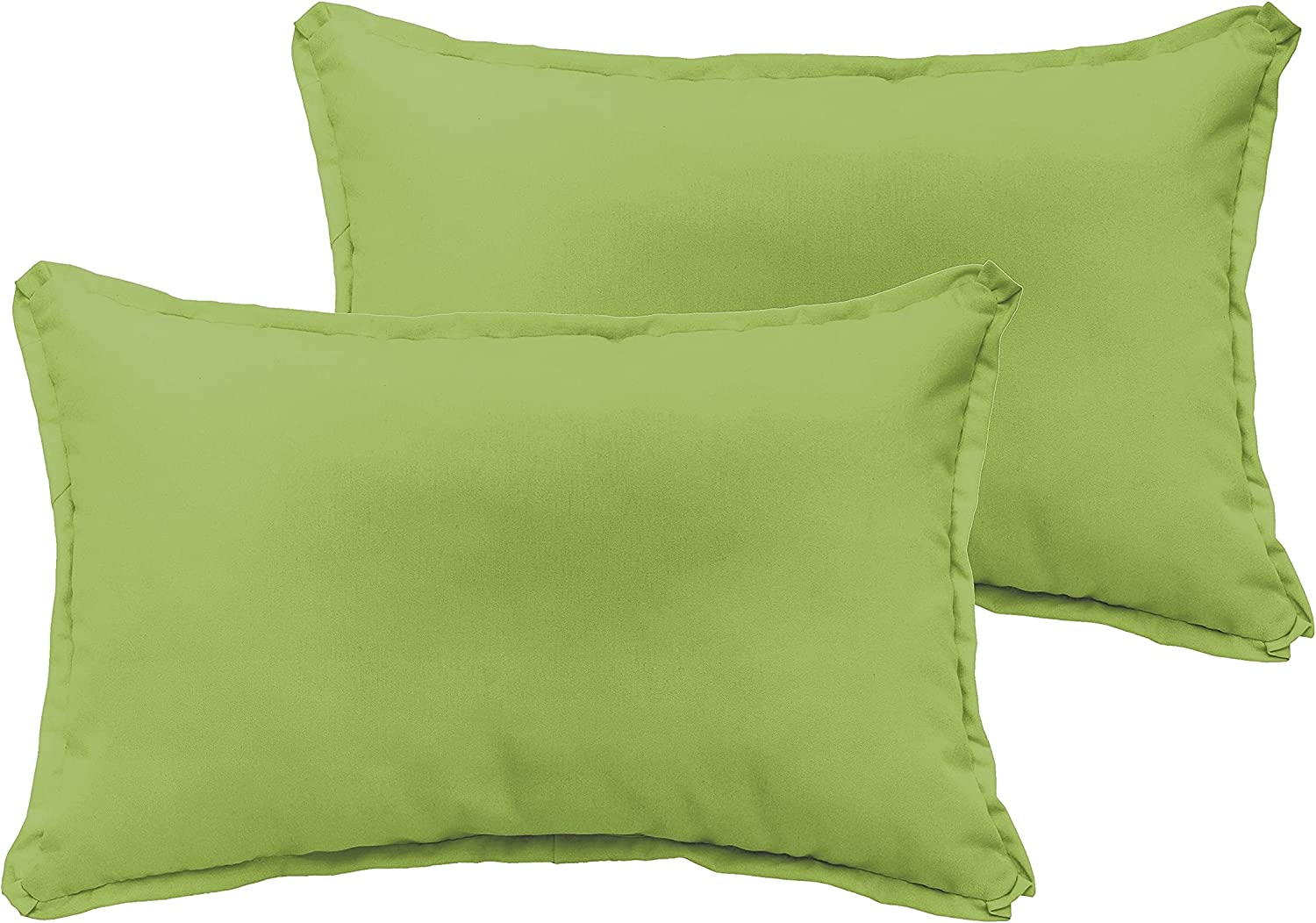 Max 42% OFFicial site OFF Humble and Haute Sloane Apple Green Indoor Outdoor 12 24-inch x