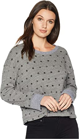 Paint Dot Sweatshirt