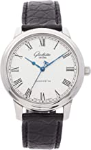 Glashutte Original Senator Mechanical (Automatic) Silver Dial Mens Watch 1-39-59-01-02-04 (Certified Pre-Owned)