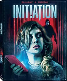 Murder is trending when Initiation arrives on Blu-ray (plus Digital) and DVD July 20 from Lionsgate