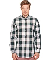Vivienne Westwood - Two-Button Krall Gingham Shirt