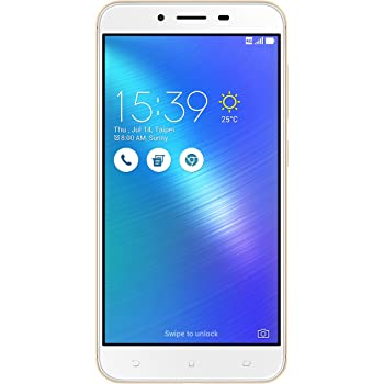ASUS ZenFone 3 MAX ZC553KL-4G019WW: Amazon.es: Electrónica