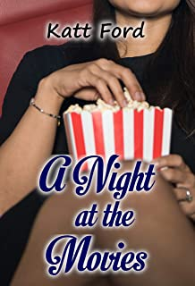 A Night At The Movies (Stepsisters Book 4)
