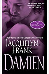 Damien (The Nightwalkers Book 4) Kindle Edition