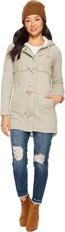 Rip Curl - Penny Longline Fleece Jacket