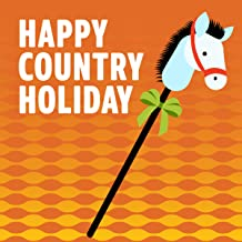 Happy Country Holiday