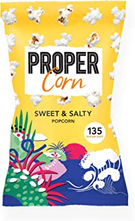 Propercorn Sweet & Salty Popcorn 90g