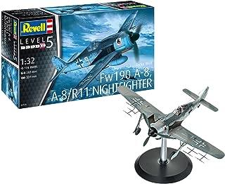 Revell 03926 Focke Wulf FW190 A-8 Nightfighte Model Kit