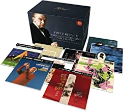 Fritz Reiner - The Complete RCA Album Collection