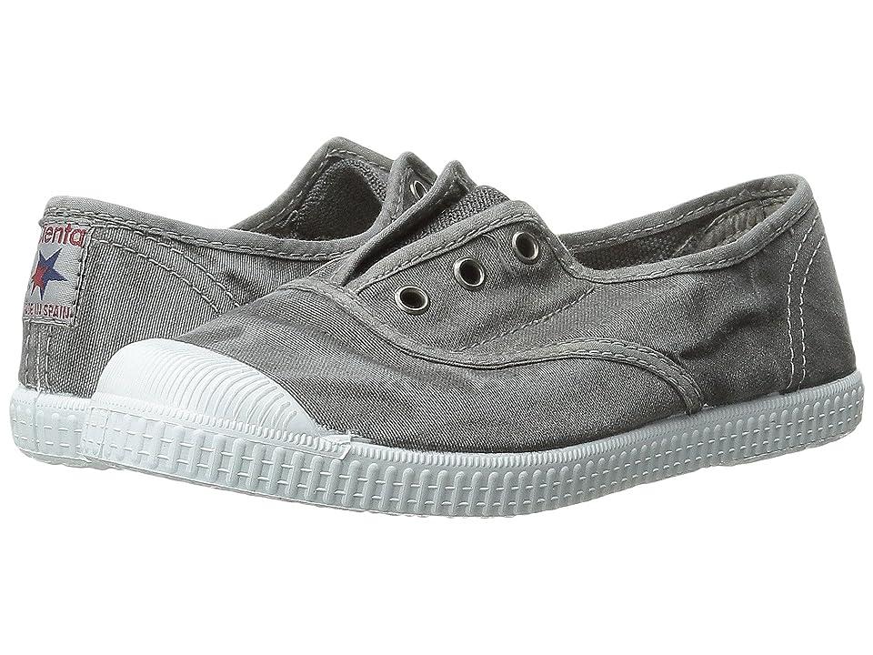 Cienta Kids Shoes 70777 (Toddler/Little Kid/Big Kid) (Distressed Grey) Kid