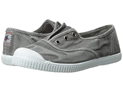 Cienta Kids Shoes 70777 (Toddler/Little Kid/Big Kid) (Distressed Grey) Kid