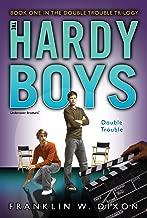مزدوج المتاعب: كتاب واحد في مزدوج الخطر trilogy (هاردي للأولاد (كافة جديدة) undercover Brothers)