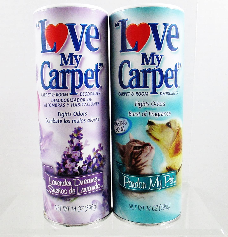 Love Ranking TOP4 My Carpet Room Deodorizer Drea Lavender - Ranking TOP20 2 Pack