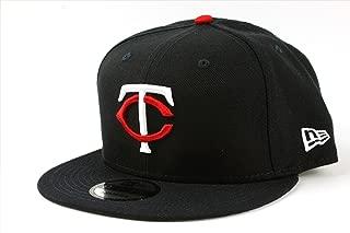 NEW ERA (ニューエラ) キャップ MLB スナップバック 9FIFTY アメリカンリーグ