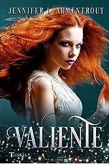 Valiente (Titania luna azul nº 3) Versión Kindle