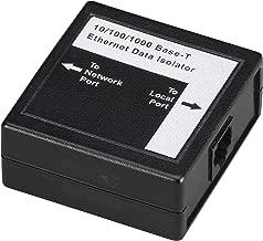 Black Box Data Isolator 10/100/1000Mbps TX 4kV