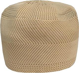 قبعة صلاة Eid Koofi القابلة للتمدد للرجال