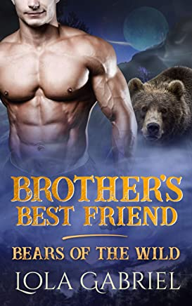 Brother's Best Friend (Bears of the Wild)