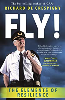 Fly!: The Elements of Resilience