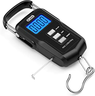 [Upgraded] Dr.meter FS01 Fishing Scale, 110lb/50kg...