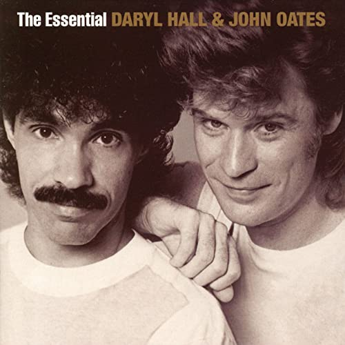 the essential daryl hall john oates by hall and oates on amazon music. Black Bedroom Furniture Sets. Home Design Ideas