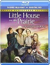 Little House On The Prairie: Season 3 (5 Blu-Ray) [Edizione: Stati Uniti] [USA] [Blu-ray]