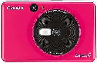 Canon Camera Photo Printer Zoe Mini-C