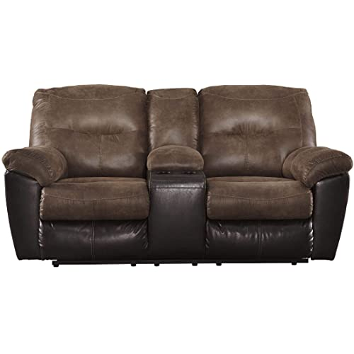 Peachy Double Recliners Amazon Com Dailytribune Chair Design For Home Dailytribuneorg