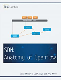 Software Defined Networking (SDN): Anatomy of OpenFlow Volume I (English Edition)