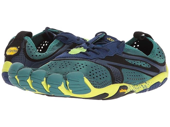huge discount f5182 d253a Vibram FiveFingers V-Run at Zappos.com