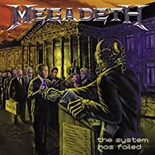 of mice and men megadeth