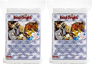 Warm Company Warm Company Insul Bright Insulated Lining 36