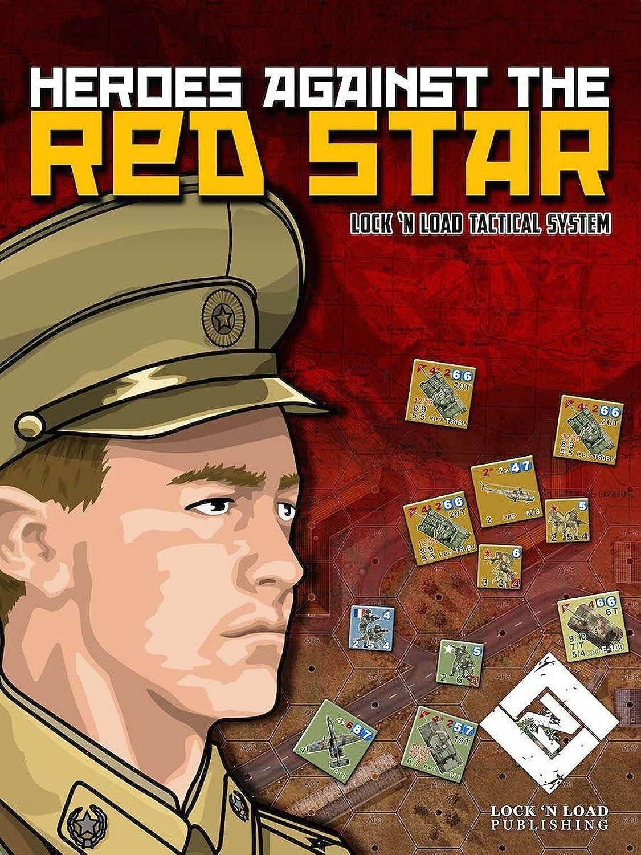 Lock´n Load Tactical System Heroes Against The rot Star B078SCZWC8 Umweltfreundlich     | Ausgezeichneter Wert