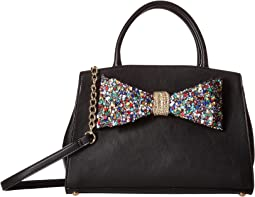 Betsey Johnson - Rock Candy Satchel