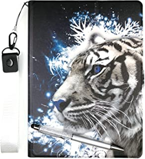 Lovewlb Tablet Case for NEC Lavie Tab E Te510-Jaw Te510jaw Case Stand PU Leather Cover LH