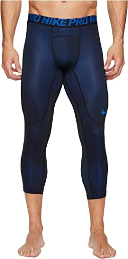 Nike - Pro Colorburst 3/4 Tight