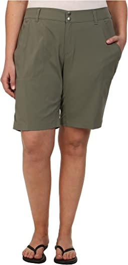 Plus Size Saturday Trail™ Long Short