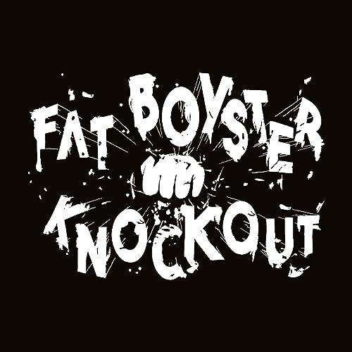 Teenage Mutant Ninja Douchebag de Fat Boyster Knockout en ...