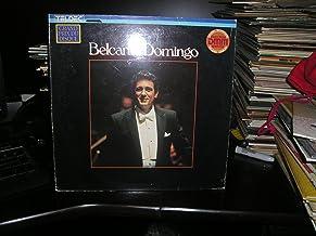 Belcanto Domingo Grand Prix Du Disque