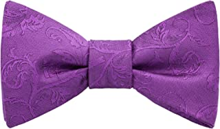 Noche Cryptica Bow Tie by Masonic Revival (Cryptic Standard Self-Tied)