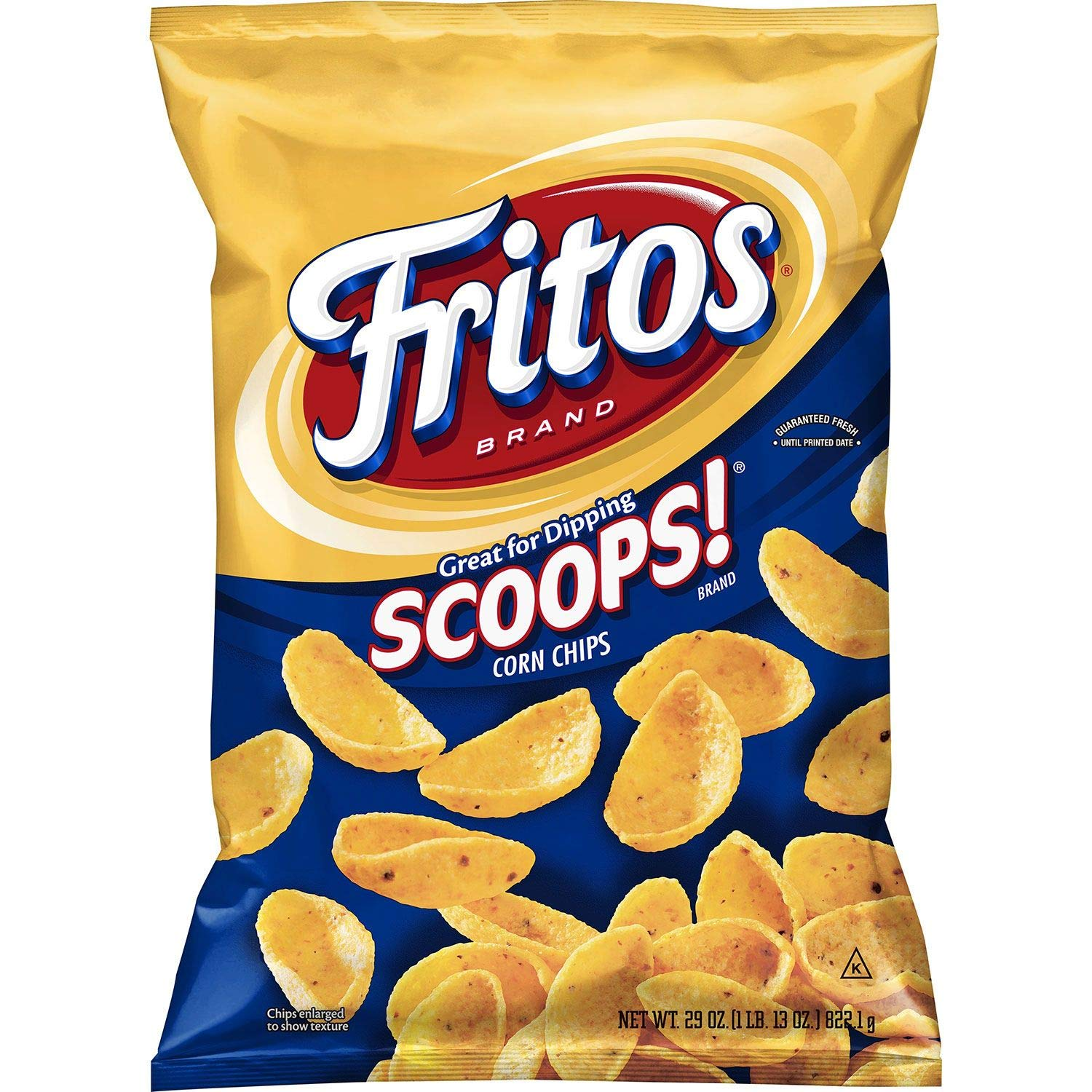 Frito Scoops Corn Chips oz. 29 Excellent OFFicial shop A1