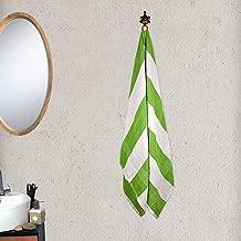 ARiANA Green Bath Towel - (70CM X 145 cm)