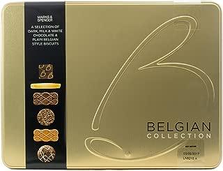 belgian collection cookies