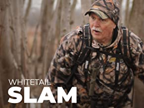 Whitetail SLAM - Season 6