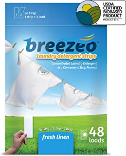 Best unscented travel laundry detergent Reviews