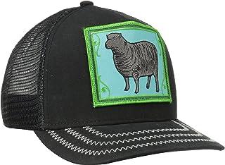 Women's Animal Farm Snap Back Trucker Hat
