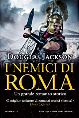 I nemici di Roma Formato Kindle