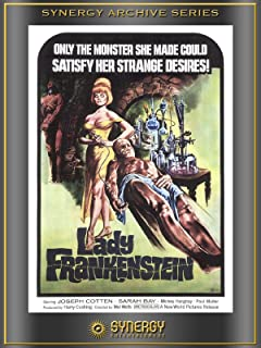 Lady Frankenstein (1972)