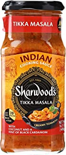 Sharwood Tikka Masala Cooking Sauce, 14.1 oz